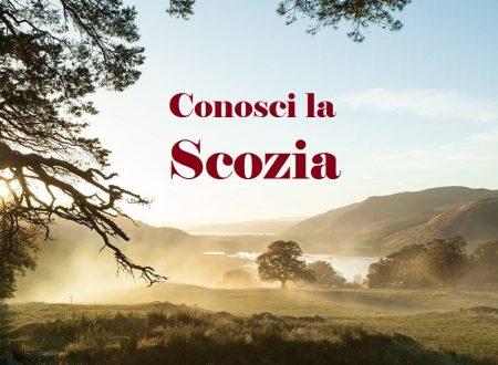 Conosci la Scozia – Parte 1
