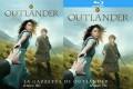 Pre-Order Outlander Stagione 1 in DVD & Blu-ray Versione Standard