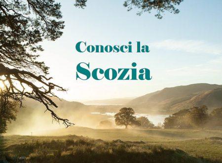 Conosci la Scozia – Parte 2