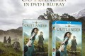 Le Cover Finali di Outlander in DVD e Blu-Ray