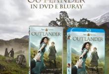 Le Cover Finali di Outlander in DVD e Blu-Ray