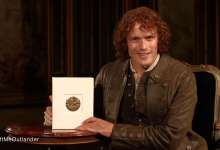 Unboxing Speciale: Outlander Stagione 1 Ultimate Edition