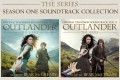 Outlander Stagione Uno Soundtrack Collection