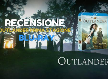 Recensione Outlander Prima Stagione Blu-ray