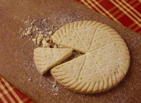 Il Biscotto Nazionale Scozzese: Lo Shortbread
