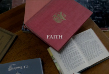 Recensione Outlander Episodio 207: Faith