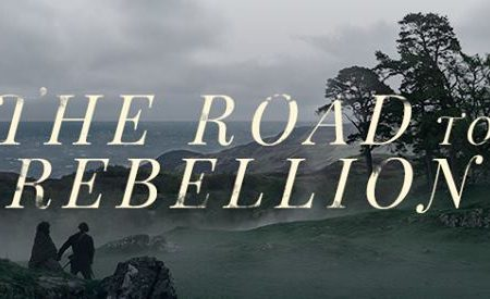 La Strada per la Ribellione