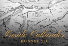 All'Interno dell'Episodio 212 di Outlander