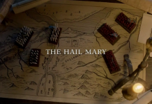 Recensione Outlander Episodio 212: The Hail Mary
