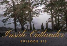 All'Interno dell'Episodio 213 di Outlander