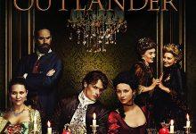 Le Cover Finali di Outlander Seconda Stagione in DVD e Blu-Ray