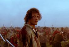 Il Teaser Trailer di Outlander Stagione 3