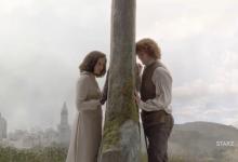 Il Secondo Teaser Trailer di Outlander 3