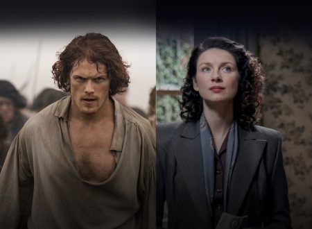 All'Interno dell'Episodio 301 di Outlander