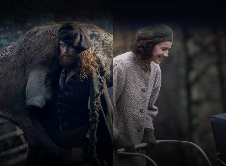 All'Interno dell'Episodio 302 di Outlander