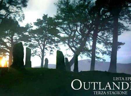 Lista Episodi Outlander Terza Stagione