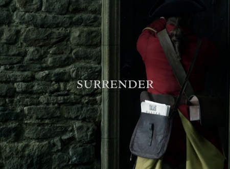 Recensione Outlander Episodio 302: Surrender
