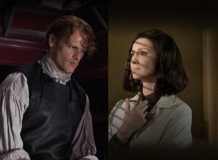 All'Interno dell'Episodio 305 di Outlander