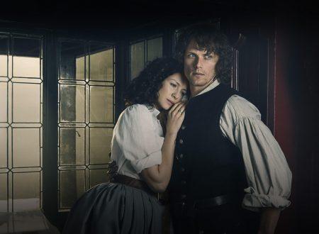 All'Interno dell'Episodio 306 di Outlander