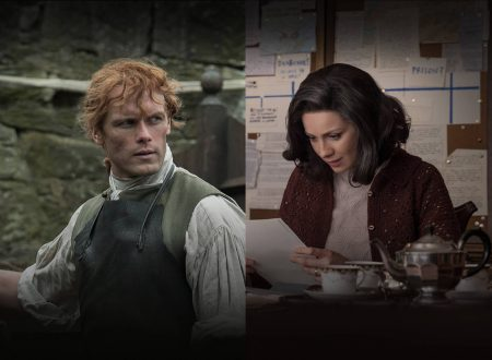All'Interno dell'Episodio 304 di Outlander