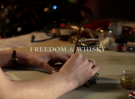 Recensione Outlander Episodio 305: Freedom & Whisky