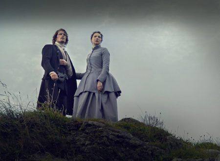 All'Interno dell'Episodio 308 di Outlander