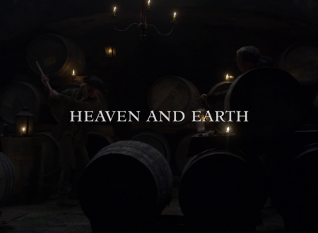 Recensione Outlander Episodio 310: Heaven and Earth