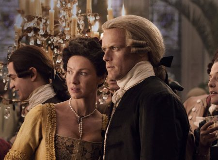 All'Interno dell'Episodio 312 di Outlander