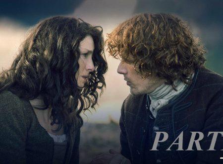 Il Viaggio di Claire e Jamie – Parte 1