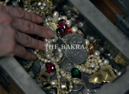 Recensione Outlander Episodio 312: The Bakra