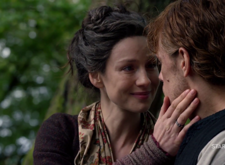 Outlander Tease Stagione 4