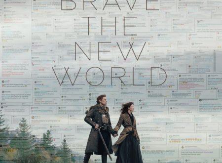 Outlander 4: Il Poster Ufficiale