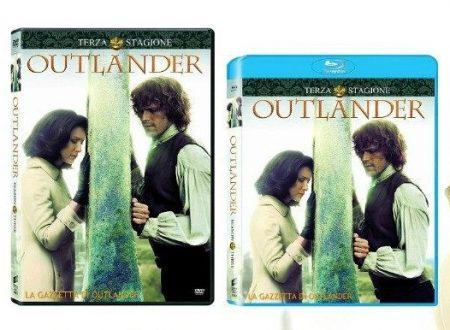 Outlander 3: Gli Extra delle Edizioni Home Video