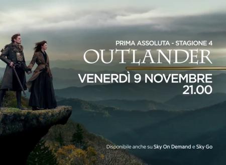 Outlander 4: Il Trailer Italiano