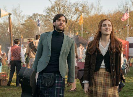 All'Interno dell'Episodio 403 di Outlander