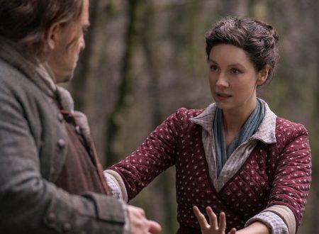 All'Interno dell'Episodio 405 di Outlander