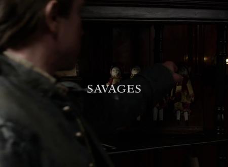 Recensione Outlander Episodio 405: Savages