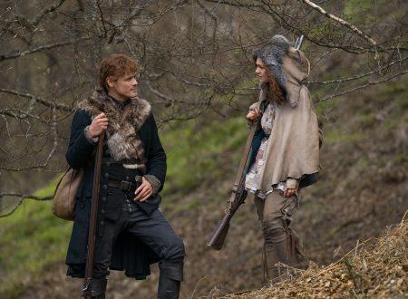 All'Interno dell'Episodio 409 di Outlander