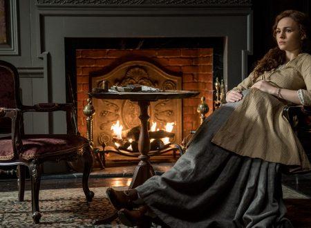 All'Interno dell'Episodio 411 di Outlander