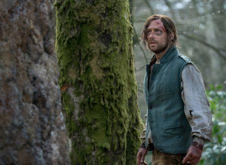 All'Interno dell'Episodio 410 di Outlander