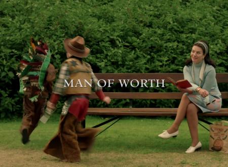 Recensione Outlander Episodio 413: Man of Worth