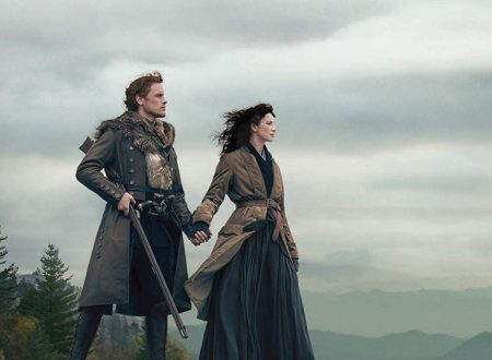 Outlander 4 da Giugno in Home Video